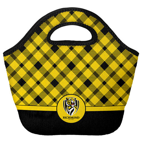 Richmond Tigers Neoprene Cooler Bag