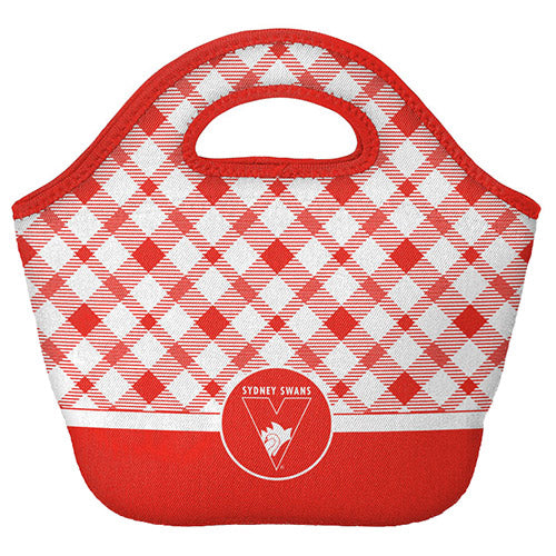Sydney Swans Neoprene Cooler Bag