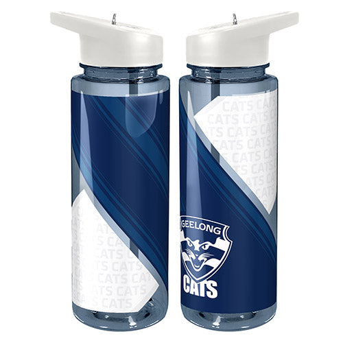Geelong Cats Tritan Drink Bottle