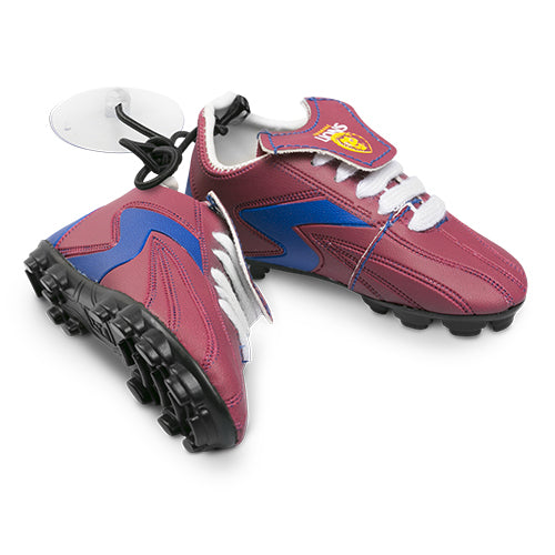 Brisbane Lions Suction Boots