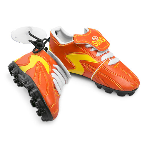 Gold Coast Suns Suction Boots