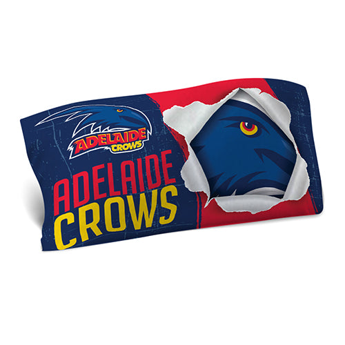 Adelaide Crows Pillowcase