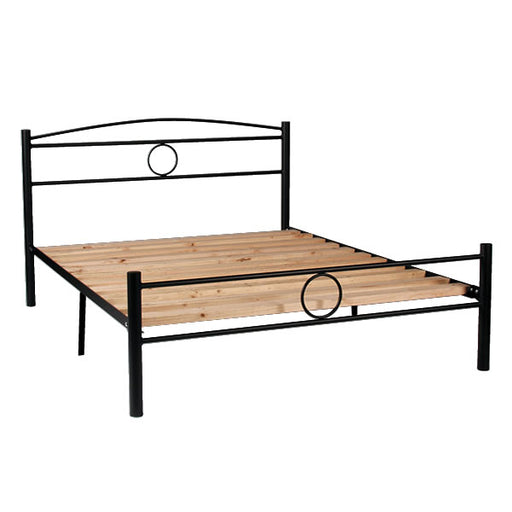 Bennelong Metal Bed