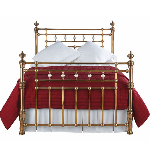 Bowen Cast Bed - Queen Size