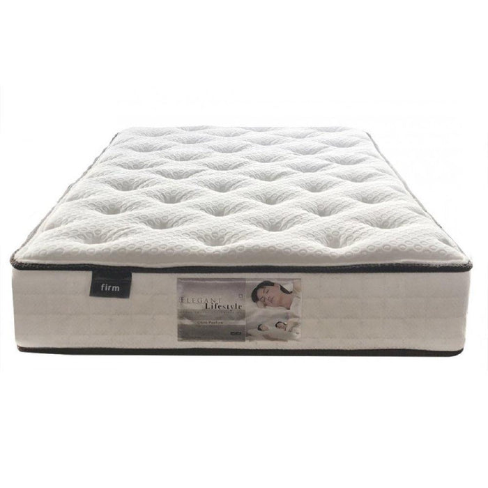 Elegant Lifestyle Chiro Posture Mattress - Firm Feel