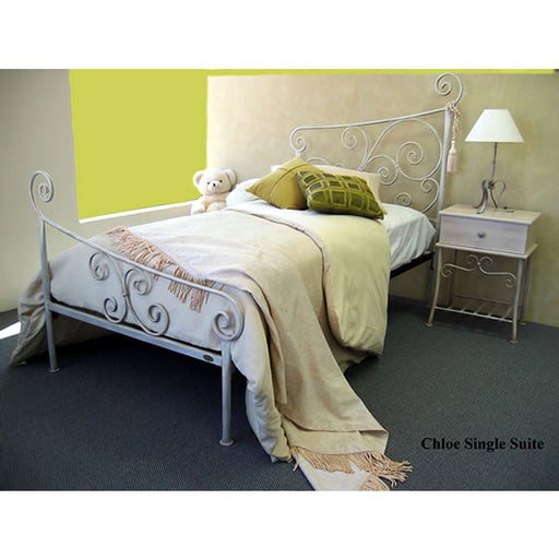 Chloe Single Bed