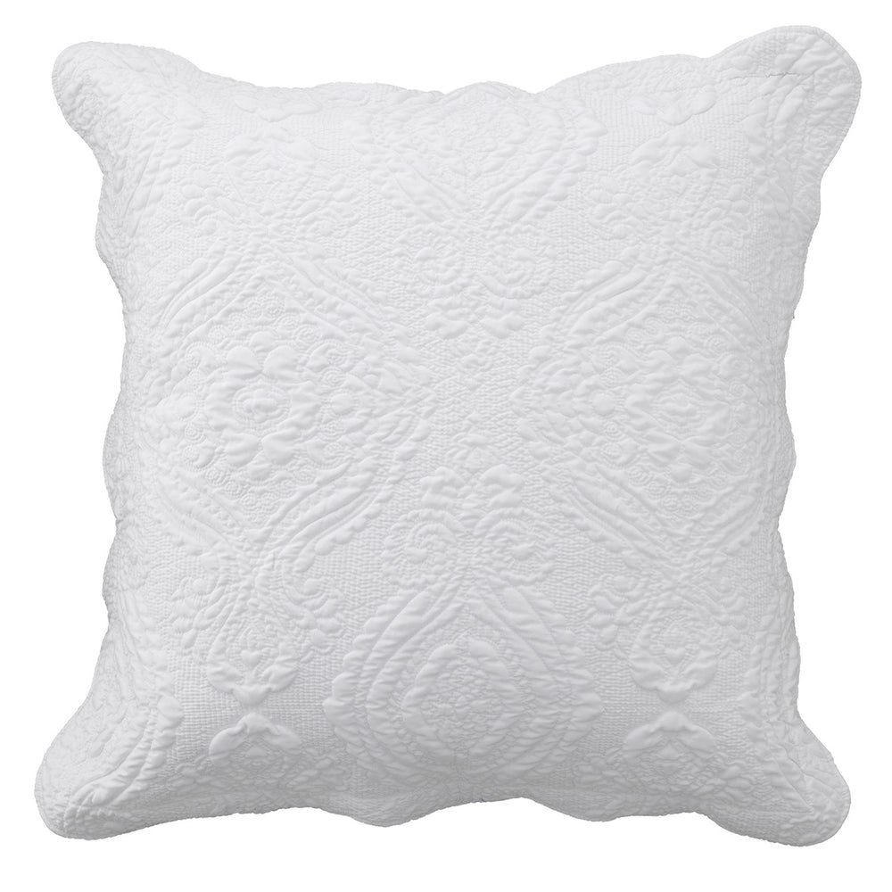 Bianca Cordelia European Pillow Case