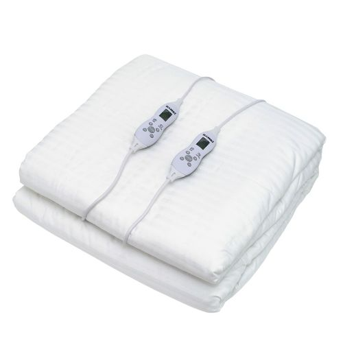 Bambi Moodmaker Cotton Electric Blanket