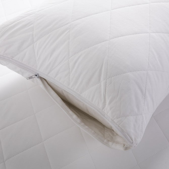 Bianca Comfort In Cotton Pillow Protector
