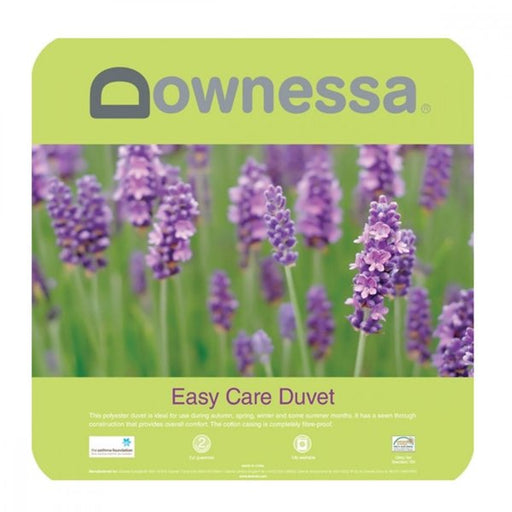 Downessa Easy Care Microdenier Quilt