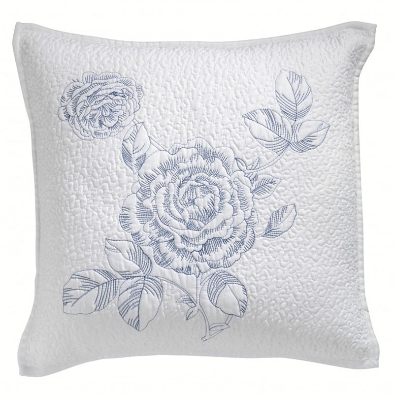 Elaine European Pillow Case