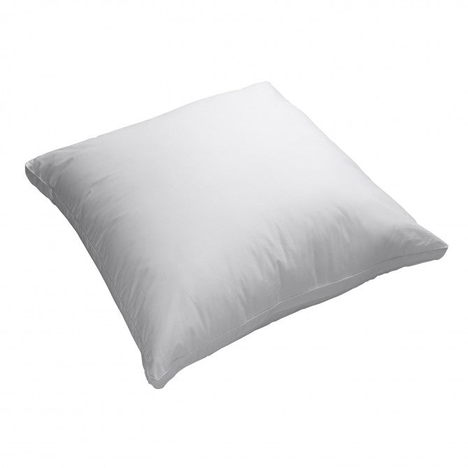 Bianca Relax Right Pure Microfibre Pillow European Size