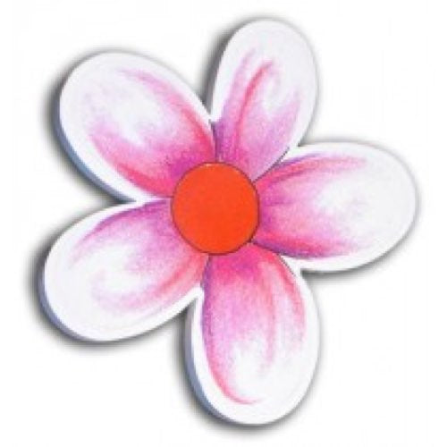 Kids Furniture Handle - Flower 1