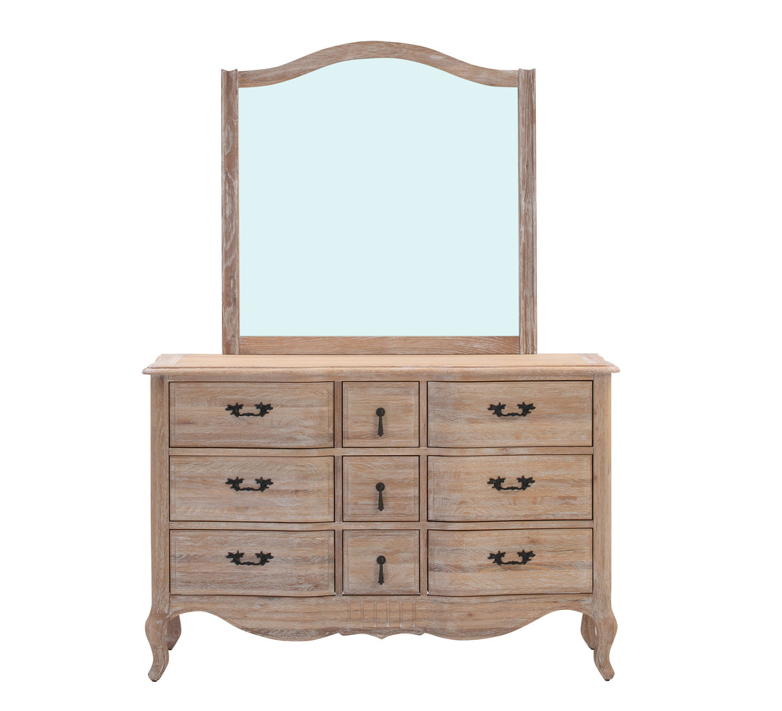 Monterey Dressing Table