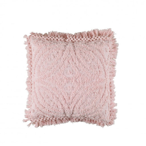 Kalia Square Cushion Pink