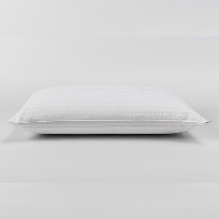 Dunlopillo Luxurious Latex High Profile & Medium Feel Pillow - Product