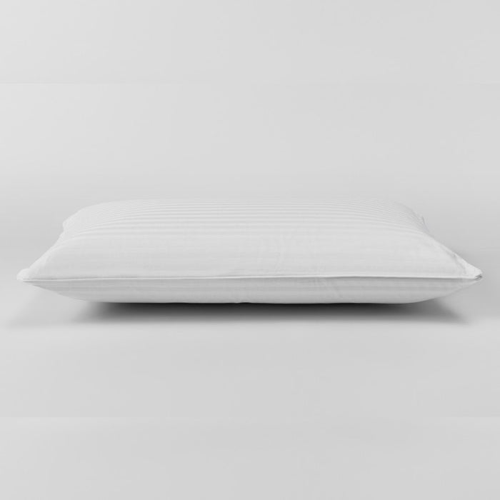Dunlopillo Luxurious Latex Medium Profile & Firm Feel Pillow - Product