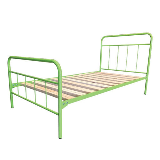 Mossman Metal Bed
