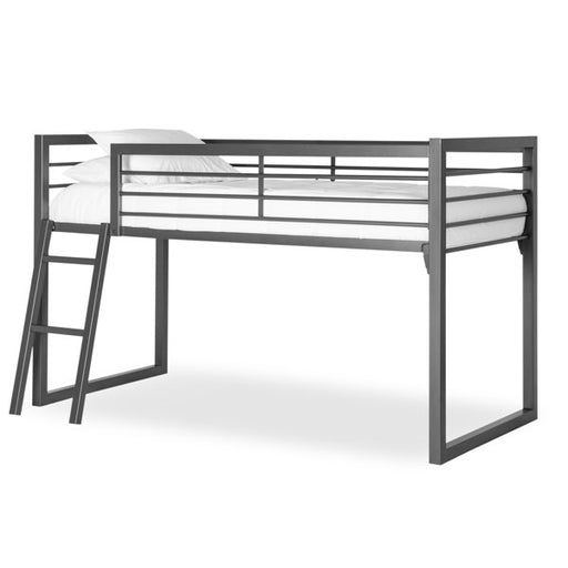 Nash Metal Cabin Bed