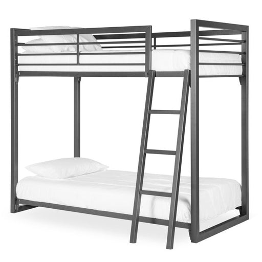 Nash Metal Bunk Bed