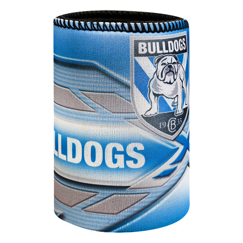 Canterbury Bulldogs Can Cooler