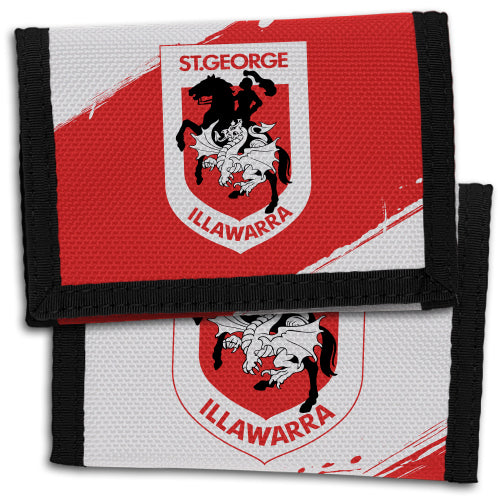 St George Illawarra Dragons Wallet