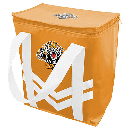 Wests Tigers Cooler Carry Bag