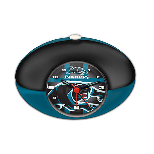 Penrith Panthers Footy Alarm Clock