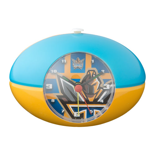 Gold Coast Titans Footy Clock