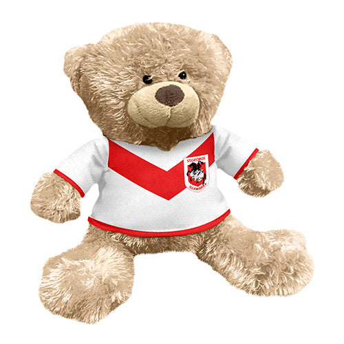 St George Illawarra Dragons Plush Teddy
