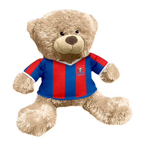 Newcastle Knights Plush Teddy