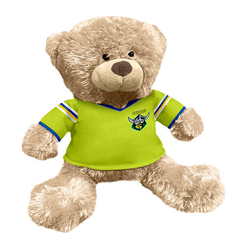 Canberra Raiders Plush Teddy
