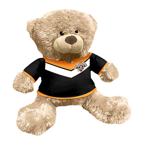 Wests Tigers Plush Teddy
