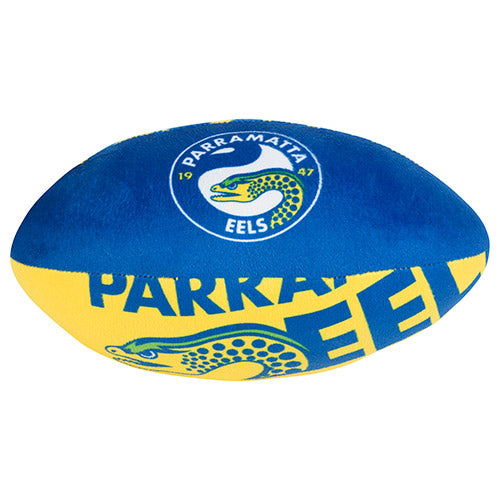 Parramatta Eels Plush Ball
