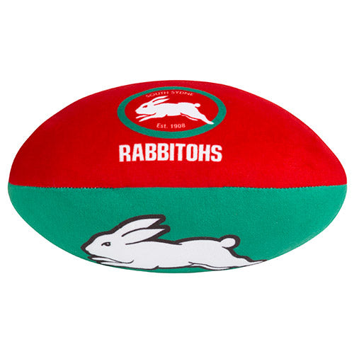 South Sydney Rabbitohs Plush Ball