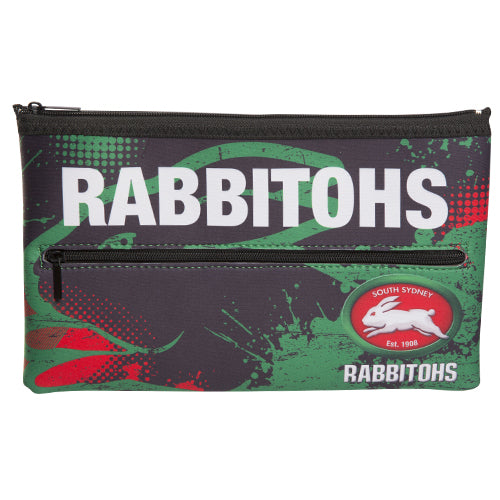South Sydney Rabbitohs Pencil Case