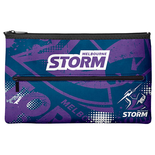 Melbourne Storm Pencil Case