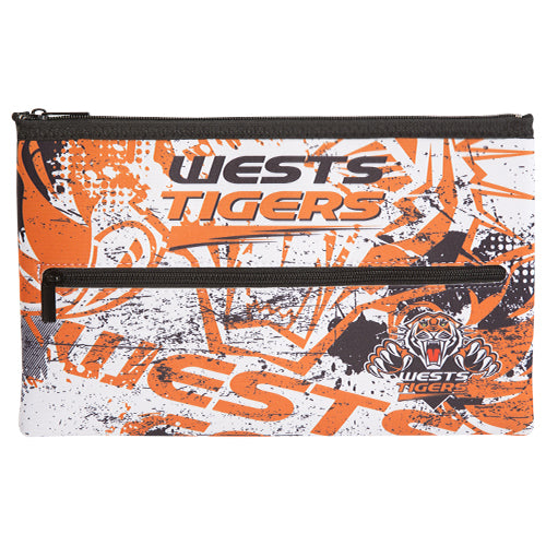 Wests Tigers Pencil Case
