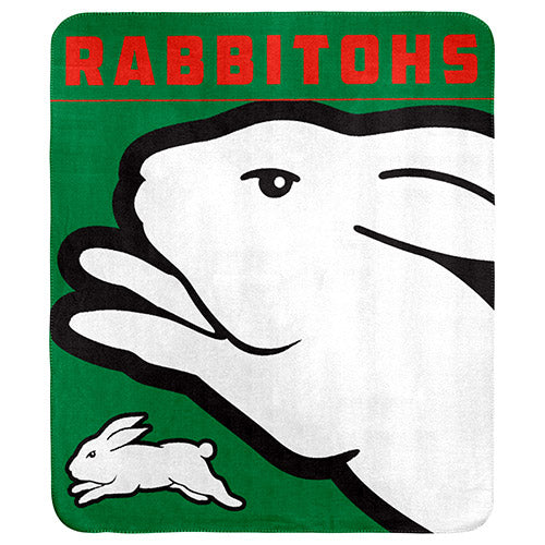 South Sydney Rabbitohs Polar Fleece