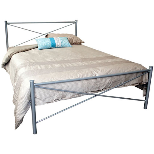 Paris Metal Bed