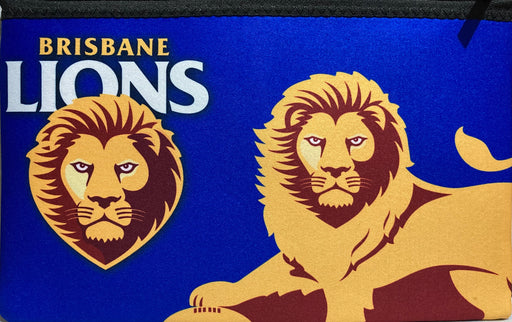 Brisbane Lions Pencil Case
