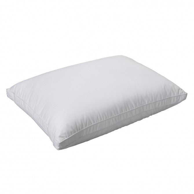 Bianca Relax Right Pure Microfibre Pillow High Profile