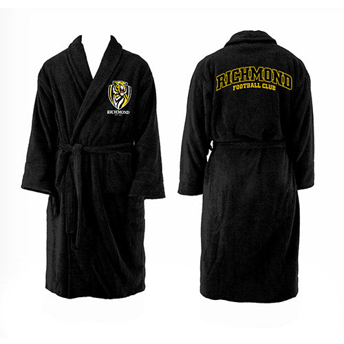 Richmond Tigers Youth Dressing Gown
