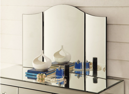 Grace Tri-fold Mirror for dressing table
