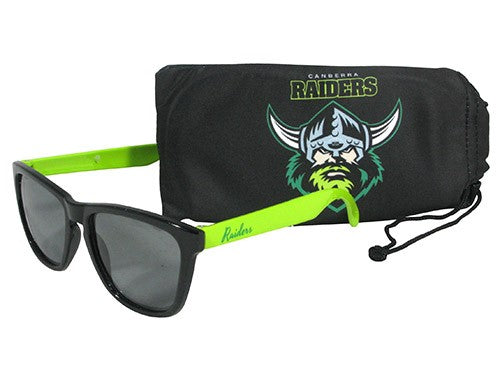 Wests Tigers Polarised Sunglasses