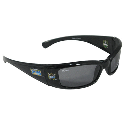 Gold Coast Titans Polarised Sunglasses