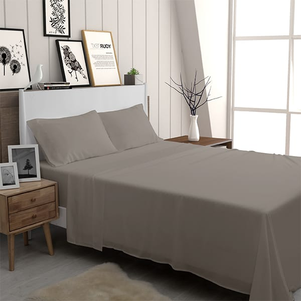 Bambi Tencel Flat Sheet
