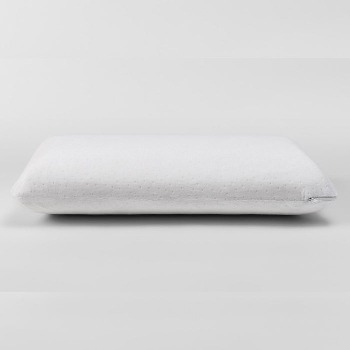 Dunlopillo Therapillo Premium Memory Foam Medium Profile Contoured Pillow - Product