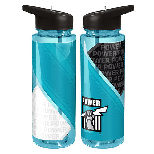 Port Adelaide Power Tritan Drink Bottle