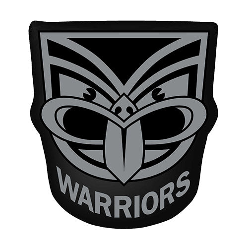 New Zealand Warriors Logo Cushion